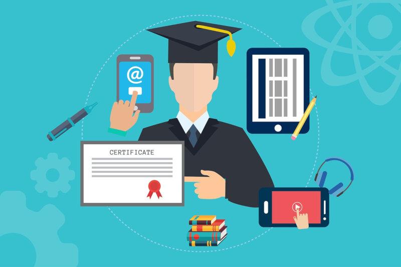 università online come funzionano e quanto costano