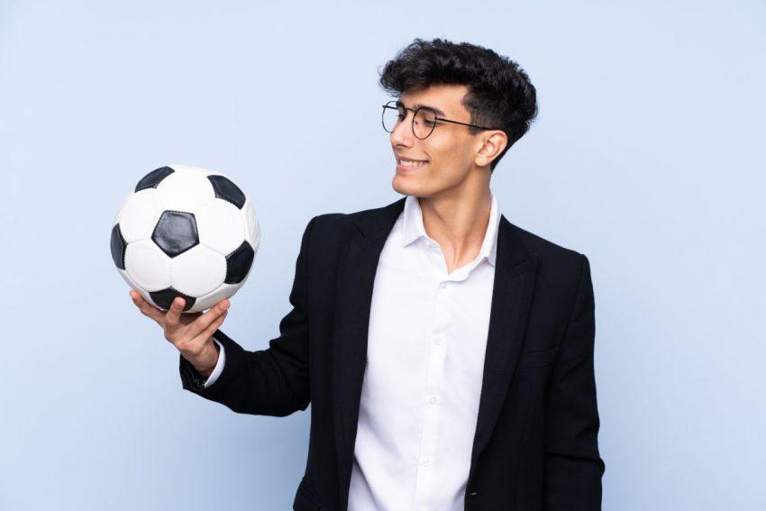 master manager dello sport